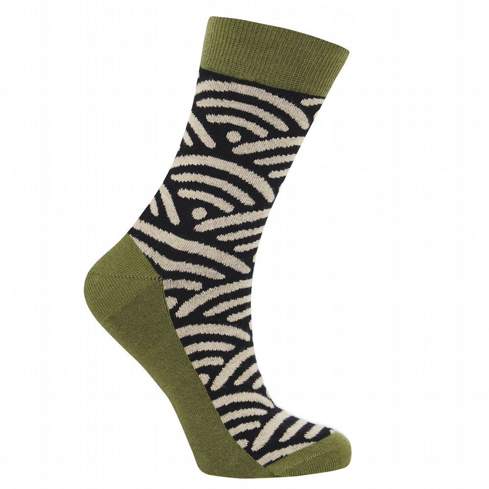 Men's Organic Cotton Socks - Nami